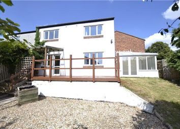 Thumbnail 2 bed terraced house for sale in Grasmere Close, Bristol