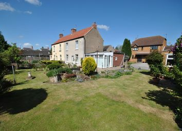 Thumbnail 3 bed semi-detached house for sale in Doncaster Road, Tickhill, Doncaster