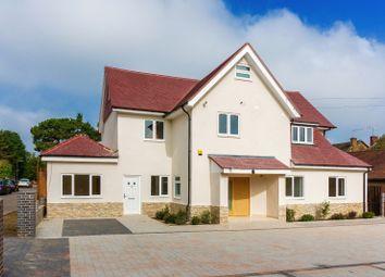 Thumbnail 2 bedroom flat to rent in Uxbridge Road, Hatch End, Pinner