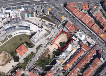 Thumbnail Land for sale in Santo António, Santo António, Lisboa
