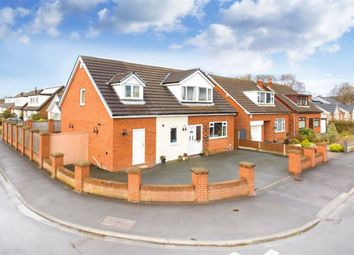 Thumbnail 5 bedroom detached house for sale in Dorchester Road, Garstang, Preston