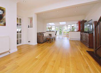 Thumbnail 4 bedroom semi-detached house for sale in Bittacy Rise, London