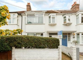 Thumbnail 6 bed terraced house to rent in Clovelly Road, London