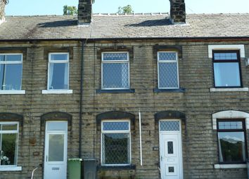 Thumbnail 3 bed terraced house for sale in Manchester Road, Linthwaite, Huddersfield