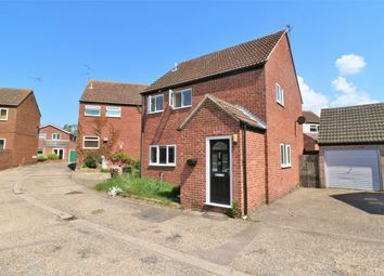 Thumbnail 3 bed detached house for sale in Chaney Road, Wivenhoe, Colchester, Essex