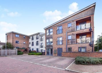Thumbnail 1 bed flat for sale in Meyrick Mead, Harlow