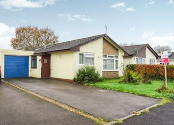 Thumbnail 3 bed detached bungalow for sale in Apple Tree Close, Witheridge, Tiverton