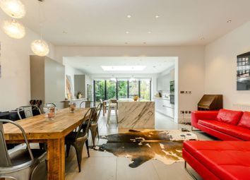 Thumbnail 5 bed end terrace house to rent in Disraeli Road, Putney