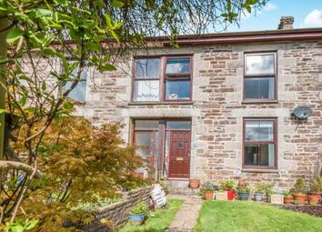Thumbnail 3 bed terraced house for sale in Lanner, Redruth, Cornwall