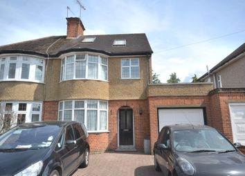 Thumbnail 4 bed semi-detached house for sale in Munden Grove, Watford