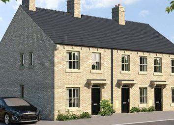 Thumbnail 3 bed terraced house for sale in Plot 142 Ingleborough, Weavers Beck, Green Lane, Yeadon