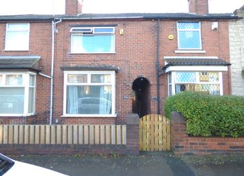 Thumbnail 2 bed terraced house for sale in South Street, Kimberworth, Rotherham