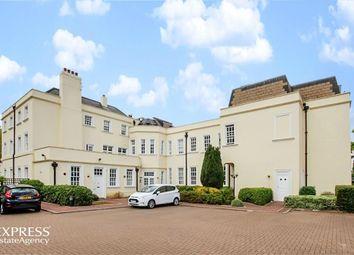 Thumbnail 1 bed flat for sale in Highfield Lane, Tyttenhanger, St Albans, Hertfordshire
