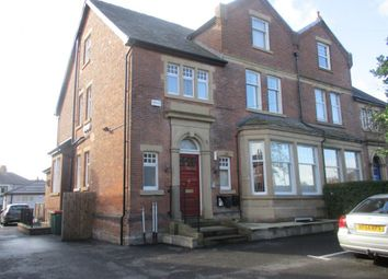 Thumbnail 2 bedroom flat to rent in Blackpool Road, Ashton-On-Ribble, Preston