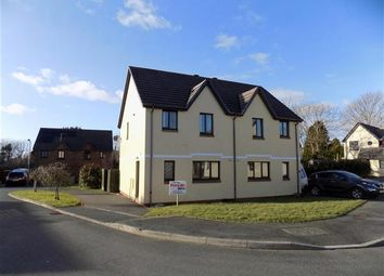 Thumbnail 3 bed semi-detached house for sale in Honeyborough Grove, Honeyborough, Neyland