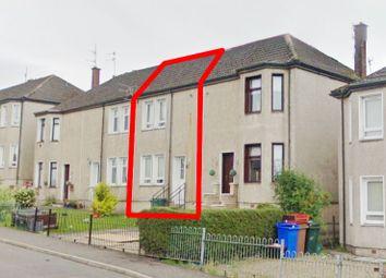 Thumbnail 3 bed terraced house for sale in 100, Afton Bridgend, New Cumnock KA184Jq