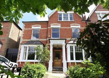 Thumbnail 6 bed semi-detached house for sale in Wood Vale, London