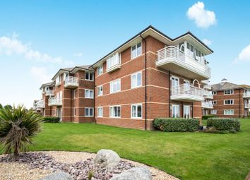 Thumbnail 3 bed flat to rent in Harsfold Road, Rustington, Littlehampton