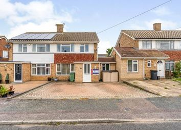 3 bed semi-detached house for sale in Mayfair Avenue, Maidstone, Kent, . ME15