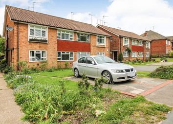 Thumbnail Maisonette for sale in London Road, Ewell