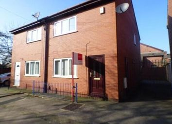 Thumbnail 2 bed property to rent in Poulton Street, Ashton-On-Ribble, Preston