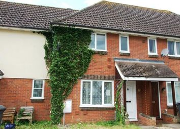 Thumbnail 2 bedroom terraced house for sale in Beck Row, Bury St. Edmunds, Suffolk