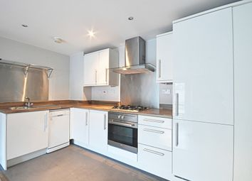 Thumbnail 2 bed flat to rent in Lovelace House, Broughton Road, Ealing