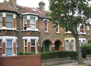 Thumbnail Terraced house to rent in Harold Road, Upton Park, London