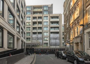 Thumbnail 3 bed flat for sale in Rathbone Square, Evelyn Yard, Fitzrovia, London