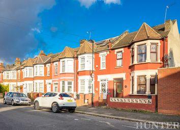 Sandford Avenue, London N22. 3 bed end terrace house