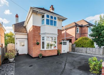 Thumbnail 3 bed property for sale in Manor Road, Taunton