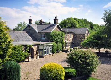 Thumbnail 6 bedroom detached house for sale in Station Road, Nunnington, York, North Yorkshire