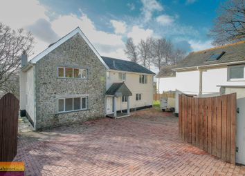 Thumbnail 6 bed detached house for sale in St. Anns Chapel, Gunnislake