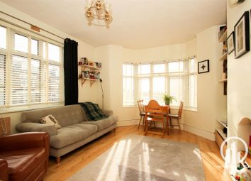 Thumbnail 2 bed flat for sale in Faversham Road, Catford, London