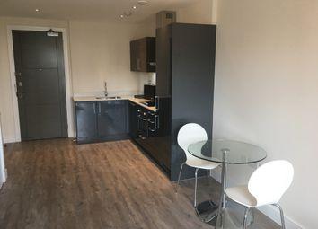 Thumbnail 1 bed flat to rent in Pegasus Way, Gillingham