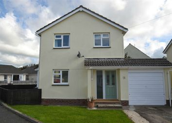Thumbnail 3 bed detached house for sale in South View Close, Braunton