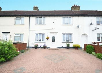 Thumbnail 3 bed terraced house for sale in Northcote Avenue, Isleworth