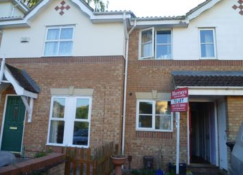 Thumbnail 2 bed terraced house to rent in Angels Ground, St Annes Bristol