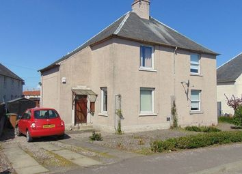 Thumbnail 2 bed semi-detached house for sale in Dundonald Park, Cardenden, Lochgelly