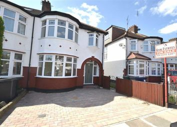Thumbnail 3 bed property for sale in Essex Park, London