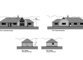 Thumbnail Land for sale in Broad Road, Cotton, Stowmarket