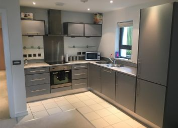 Thumbnail 2 bed flat to rent in Citipeak, Wilmslow Road, Manchester