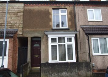 Thumbnail 2 bed property to rent in Victoria Avenue, Rugby