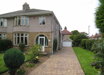 Thumbnail 4 bed semi-detached house to rent in Broadway, Morecambe