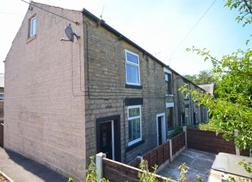 Thumbnail 2 bed end terrace house for sale in Andrews Buildings, Mossley, Ashton-Under-Lyne