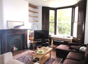 Thumbnail 4 bedroom flat to rent in Huddleston Road, London