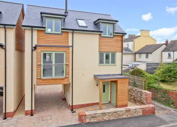 Thumbnail 3 bedroom detached house for sale in New Road, Starcross, Exeter