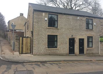 Thumbnail 3 bed terraced house to rent in Huddersfield Road, Millbrook, Stalybridge