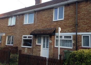 Thumbnail 1 bed terraced house to rent in Church Road, Portsmouth