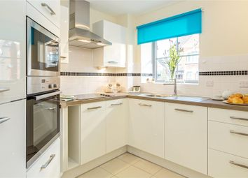 Thumbnail 2 bedroom flat for sale in Liberty House, 246 Kingston Road, Wimbledon, London